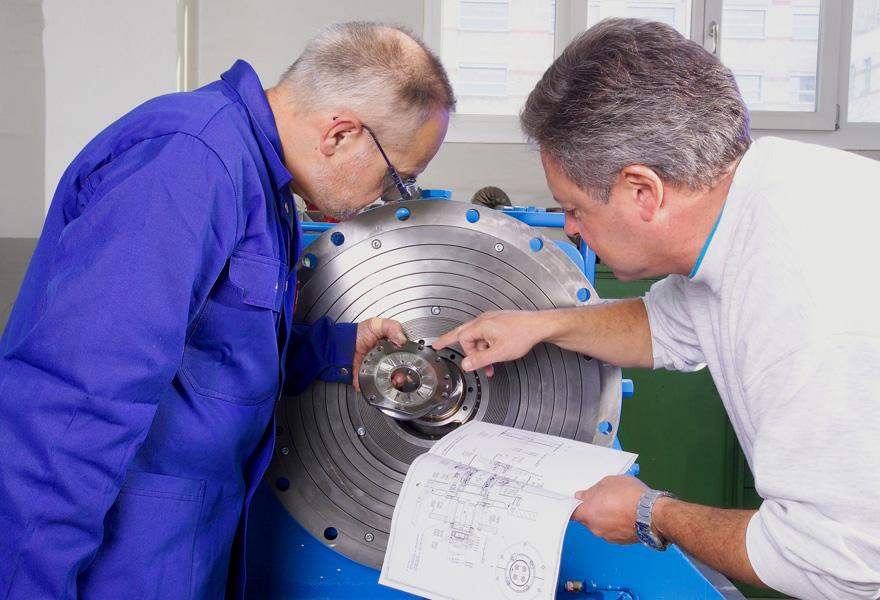 Ongoing development of Uniturbo® - compressors
